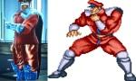 M. Bison(Street Fighter)